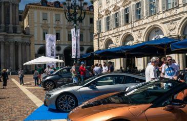 Focus Elettrico Volume II 7 - Salone Auto Torino Parco Valentino