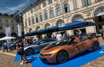 Focus Elettrico Volume II 10 - Salone Auto Torino Parco Valentino