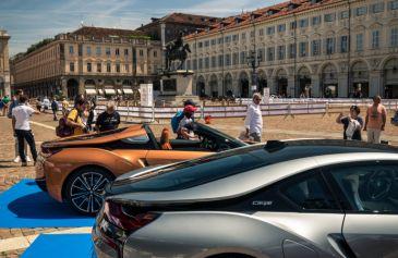 Focus Elettrico Volume II 12 - Salone Auto Torino Parco Valentino