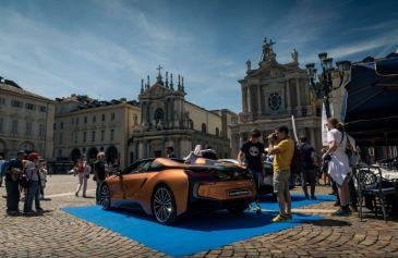 Focus Elettrico Volume II 1 - Salone Auto Torino Parco Valentino