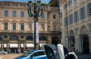 Focus Elettrico Volume II 2 - Salone Auto Torino Parco Valentino