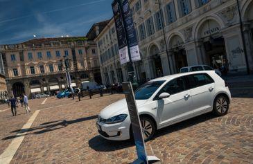 Focus Elettrico Volume II 13 - Salone Auto Torino Parco Valentino