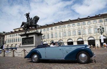 Gran Premio 2018 6 - Salone Auto Torino Parco Valentino