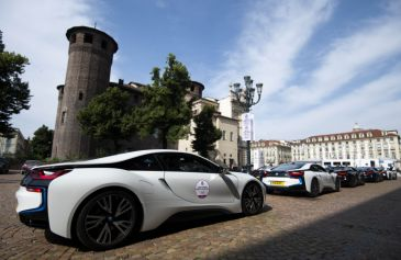 Gran Premio 2018 17 - Salone Auto Torino Parco Valentino