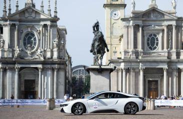 Gran Premio 2018 26 - Salone Auto Torino Parco Valentino