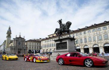 Gran Premio 2018 31 - Salone Auto Torino Parco Valentino