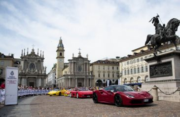 Gran Premio 2018 32 - Salone Auto Torino Parco Valentino