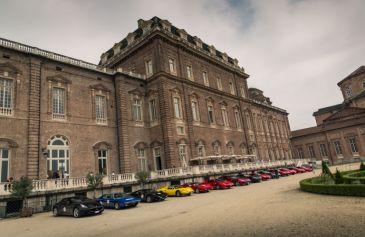 Gran Premio 2018 39 - Salone Auto Torino Parco Valentino