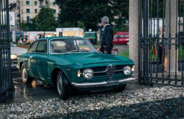 I Biscioni - Alfa Romeo  2 - Salone Auto Torino Parco Valentino