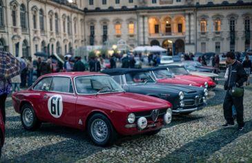 I Biscioni - Alfa Romeo  4 - Salone Auto Torino Parco Valentino