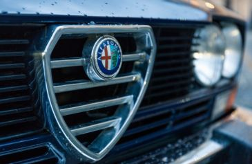 I Biscioni - Alfa Romeo  6 - Salone Auto Torino Parco Valentino