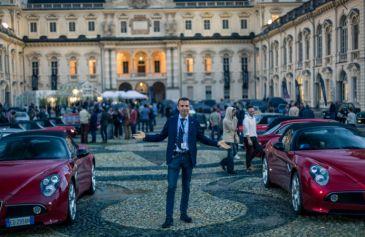 I Biscioni - Alfa Romeo  9 - MIMO
