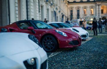 I Biscioni - Alfa Romeo  13 - Salone Auto Torino Parco Valentino