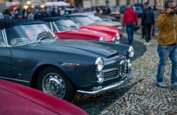 I Biscioni - Alfa Romeo  16 - MIMO