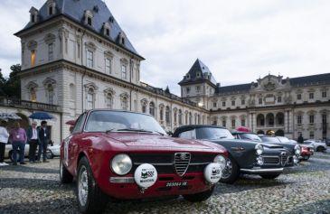I Biscioni - Alfa Romeo  24 - Salone Auto Torino Parco Valentino