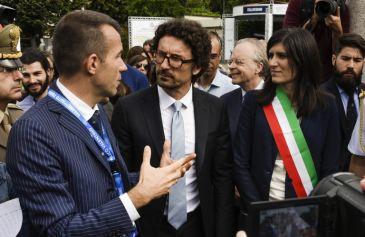 Inauguration 10 - Salone Auto Torino Parco Valentino