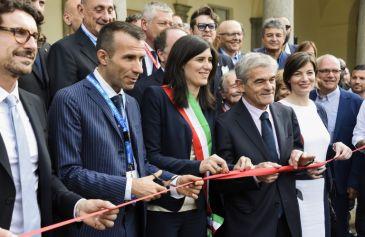 Inaugurazione 3 - MIMO