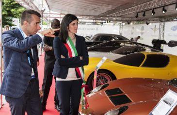 Inauguration 13 - Salone Auto Torino Parco Valentino