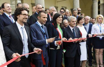 Inaugurazione 5 - MIMO