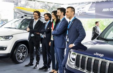 Inaugurazione 15 - Salone Auto Torino Parco Valentino