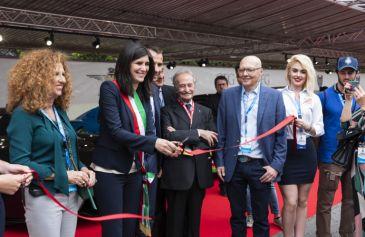 Inauguration 25 - Salone Auto Torino Parco Valentino