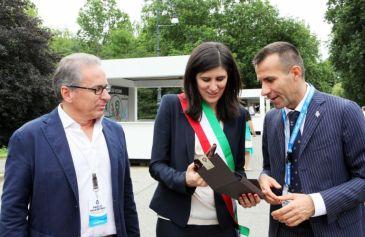 Inauguration 20 - Salone Auto Torino Parco Valentino