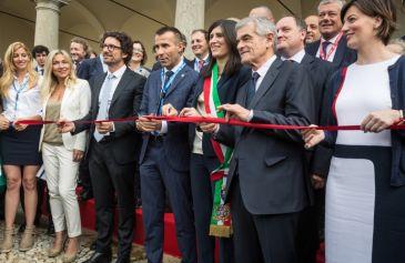 Inauguration 4 - Salone Auto Torino Parco Valentino