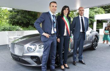 Inauguration 26 - Salone Auto Torino Parco Valentino
