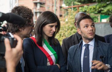 Inauguration 27 - Salone Auto Torino Parco Valentino