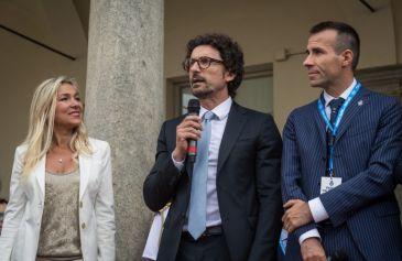 Inauguration 9 - Salone Auto Torino Parco Valentino