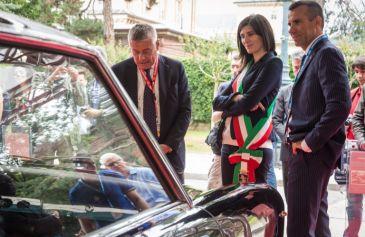 Inauguration 31 - Salone Auto Torino Parco Valentino