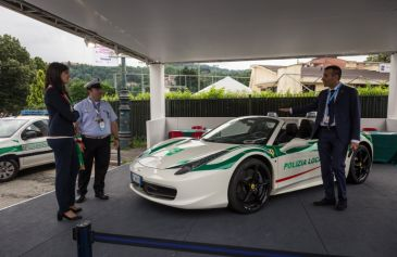 Inauguration 32 - Salone Auto Torino Parco Valentino