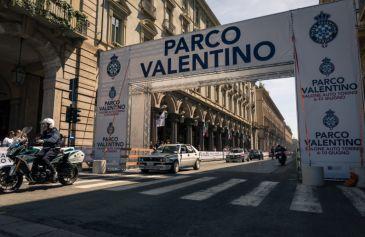 Lancia Delta Sotto la Mole 18 - Salone Auto Torino Parco Valentino