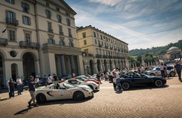 Meeting Lotus 5 - Salone Auto Torino Parco Valentino