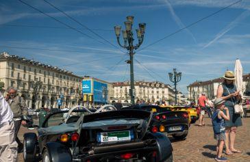 Meeting Lotus 6 - Salone Auto Torino Parco Valentino