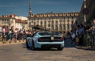 Meeting Lotus 14 - Salone Auto Torino Parco Valentino