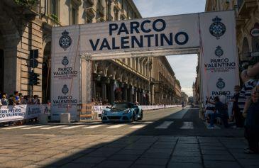 Meeting Lotus 15 - Salone Auto Torino Parco Valentino