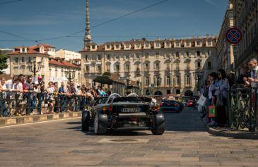 Meeting Lotus 16 - Salone Auto Torino Parco Valentino