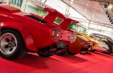 Mostra Prototipi 3 - Salone Auto Torino Parco Valentino