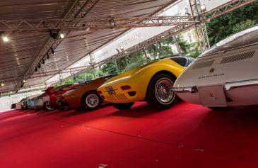 Mostra Prototipi 6 - Salone Auto Torino Parco Valentino