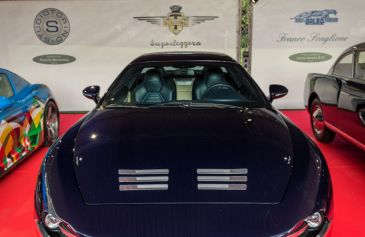 Mostra Prototipi 7 - Salone Auto Torino Parco Valentino