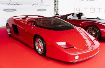 Mostra Prototipi 13 - Salone Auto Torino Parco Valentino