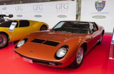Mostra Prototipi 20 - Salone Auto Torino Parco Valentino