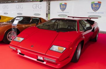 Mostra Prototipi 22 - Salone Auto Torino Parco Valentino