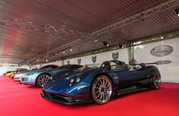 Mostra Prototipi 1 - Salone Auto Torino Parco Valentino
