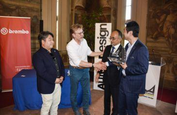 Car Design Award 2018 8 - MIMO