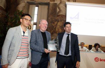 Car Design Award 2018 22 - Salone Auto Torino Parco Valentino
