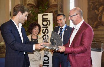 Car Design Award 2018 29 - Salone Auto Torino Parco Valentino