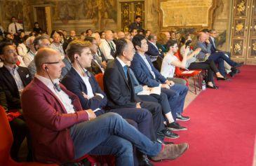 Car Design Award 2018 38 - Salone Auto Torino Parco Valentino