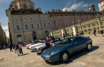 Raduno Auto Rotary 2 - Salone Auto Torino Parco Valentino